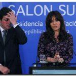 LEY DE MEDIOS: Cristina anunció que las telefónicas no serán parte del proyecto oficial