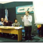 CTA: Preocupa el manejo de recursos de la ANSES