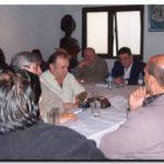 MUNICIPALES de la provincia de Buenos Aires se movilizan