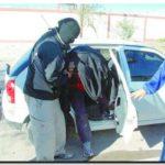 NARCOTRÁFICO: Llegó a Chubut uno de los detenidos en Mar del Plata. Ramificaciones en Necochea con una detenida