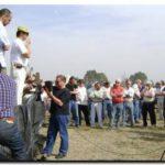 AGRO: El sector rural no descarta medidas de fuerza contra la suba del Inmobiliario