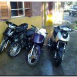 """NECOCHEA: Secuestran motos que realizaban """"picadas"""""""