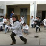 NECOCHEA: Día del Derecho del Niño a Jugar