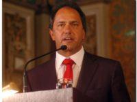 ELECCIONES 2013: Daniel Scioli mantendrá el control de la Legislatura pese al avance de Massa