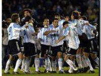 MUNDIAL QATAR: Argentina visita a Bolivia