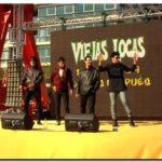MÚSICA: Viejas Locas vuelve con un show en Vélez, mirá su nuevo video