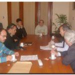 ATE solicitó audiencia con el Intendente Municipal de Necochea. Convocatoria a Asamblea General
