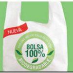 BOLSAS: A partir de hoy las bolsas deberán ser degradables o biodegradables
