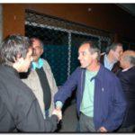 MAR DEL PLATA: Se realizó la entrega de subsidios a clubes