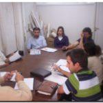 NECOCHEA: Comité de Envases Vacíos de Agroquímicos