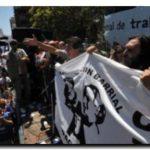 CTA marcha hacia un paro general al calor de los trabajadores