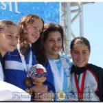 DEPORTES: Campeonato Internacional de Natación