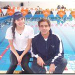 NATACIÓN: Doble campeonato nacional para María Belén Díaz