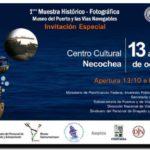 NECOCHEA: Muestra fotográfica por el 128º Aniversario