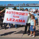 AUTONOMIAS: Lezama, muy cerca de ser nueva comuna bonaerense