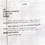 CUOTA CAPITAL: Se conoció el informe oficial del OCEBA sobre el pago o no por parte de la Municipalidad de Necochea