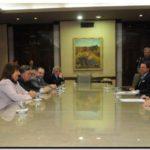 SCIOLI firmó convenio para la destrucción pública de armas incautadas por la Justicia