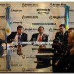 """""""OPERATIVO SOL 2009-2010: """"El gobernador asistió a la presentación del programa"""