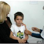 NECOCHEA: Culminó la Campaña de Vacunación contra Sarampión y Poliomelitis