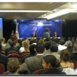 MAR DEL PLATA: La Juventud Peronista de Mar del Plata participó en el 1º Encuentro Generación Bicentenario