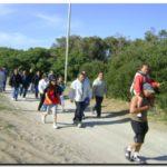 """DEPORTES: Los """"10.000 Km Sin Fronteras"""" se realizaron con todo éxito"""