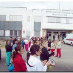 NECOCHEA: Sindicato de Municipales comunicó anuncios de importancia para sus trabajadores