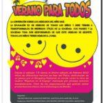 MAR DEL PLATA: Se larga el «Verano Para Todos» 2009/2010 de la JP