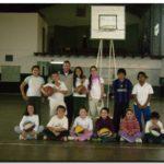DEPORTES: Las escuelas deportivas municipales de Necochea van cerrando el ciclo 2009