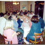 NECOCHEA: Compromiso por la educación en la UCR