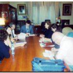 NECOCHEA: Convenio por  la Escuela nº 49 entre los propietarios de la casa y el Consejo Escolar