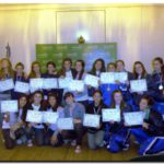 NECOCHEA: Entregaron distinciones por los torneos bonaerenses