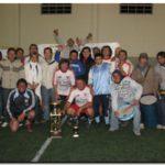 "DEPORTES: ""Primer Torneo Senior de Futbol por Clubes"""