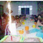 NECOCHEA: Trabajo solidario a favor de los chicos
