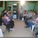 POLÍTICA: Actividades de concejales y consejeros escolares electos del Justicialismo