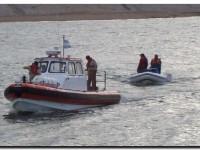 PREFECTURA QUEQUÉN: Despacho de embarcaciones deportivas