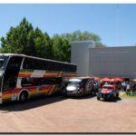 AUTOMOVILISMO: Presentan el Gran premio del TC en Olavarría
