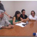 NECOCHEA: Cierre del año del Consejo Económico Social