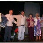 NECOCHEA: Balance 2009 Grupo Palabras y Miradas Claras
