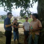 NECOCHEA: Los vecinos que defienden la ecología lograron un acuerdo