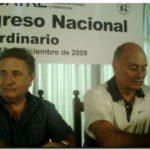 """ELECCIONES 2011: """"Momo"""" Venegas insistió en Duhalde para la carrera presidencial"""