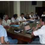 NECOCHEA: Reunión para definir el futuro de la Playa de Camiones Municipal