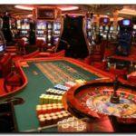 JUEGO: Vidal quiere licitar todos los casinos antes de fin de año