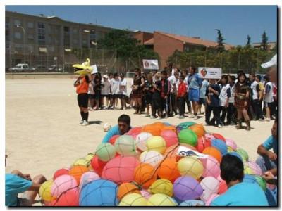 EDUCACIÓN: Siguen Escuelas de verano