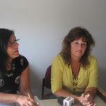 NECOCHEA: Análisis optimista de los integrantes del ENTUR
