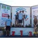 NATACIÓN: Campeonato Argentino