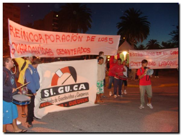 NECOCHEA: Sindicato de Guardavidas preocupado por seguridad en playas