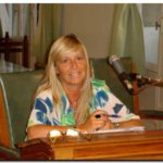 """LOBERÍA: """"El Padre Melucci ha sido un gestor fundamental en el desarrollo de San Manuel"""", indicó la concejal Durquet"""