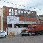 NECOCHEA: Edificio de la Caja de Crédito Cooperativa del Sudeste