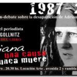 NECOCHEA: Disertación – debate sobre el caso Celihueta