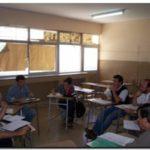 NECOCHEA: Reunión de Consejeros Escolares con autoridades de la Educación Técnica